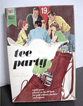 Board Game: Tee Party