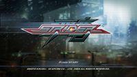 Video Game: Strider (2014)