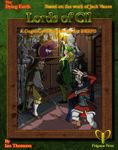 RPG Item: In the Footsteps of Fools Part 3: Lords of Cil