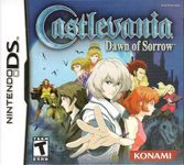 Video Game: Castlevania: Dawn of Sorrow