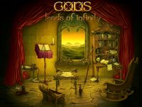 Video Game: GODS: Lands of Infinity