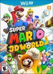 Video Game: Super Mario 3D World