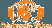 RPG Publisher: Cakebread & Walton