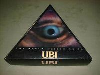 Board Game: Ubi