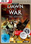 Video Game Compilation: Warhammer 40,000: Dawn of War – Tau Edition
