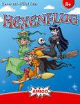 Board Game: Hexenflug