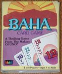 Board Game: Baha
