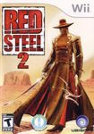 Video Game: Red Steel 2