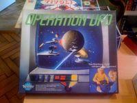 Board Game: Operation Ufo