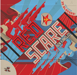 Board Game: Red Scare