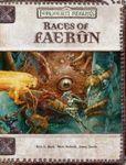 RPG Item: Races of Faerûn