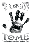 Issue: The Blasphemous Tome (Issue 1)