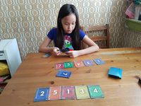 Board Game: Red7