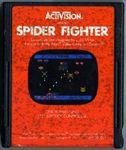 Video Game: Spider Fighter