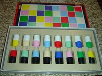Board Game: Square Routes
