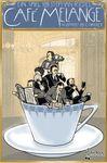 Board Game: Café Melange