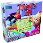 Board Game: That's It!