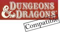 RPG: Basic D&D Compatible Product