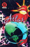 RPG Item: The Atlas of the DC Universe