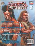 Issue: Signs & Portents (Issue 15 - Oct 2004)