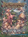 RPG Item: We B4 Goblins!