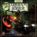 Board Game: Arkham Horror