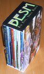 RPG Item: BESM Limited Edition Supplement Box Set