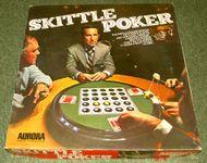 Board Game: Skittle Poker