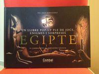 Board Game: Egipte