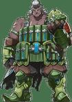 Character: Vandham