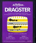 Video Game: Dragster