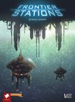 Board Game: Frontier Stations