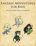 RPG Item: Fantasy Adventures for Kids