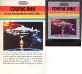 Video Game: Cosmic Ark