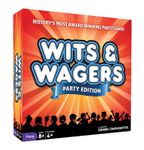 Board Game: Wits & Wagers Party