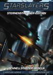 RPG Item: Starslayers Sternenstreuner-Edition: Schnellstarter-Regeln