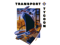 Video Game: Transport Tycoon