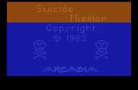 Video Game: Suicide Mission
