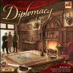 Board Game: Diplomacy