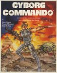 RPG Item: Cyborg Commando