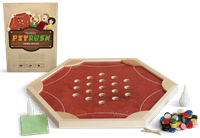 Board Game: PitRush