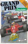 Video Game: Grand Prix Simulator