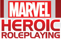 RPG: Marvel Heroic Roleplaying