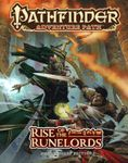 RPG Item: Rise of the Runelords Anniversary Edition