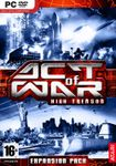 Video Game: Act of War: High Treason