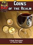 RPG Item: Coins of the Realm: Gold