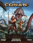 RPG Item: Conan: The Exiles Sourcebook