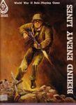 RPG Item: Behind Enemy Lines
