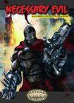 RPG Item: Necessary Evil Explorer's Edition Player's Guide
