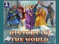 Video Game: A Brief History of the World